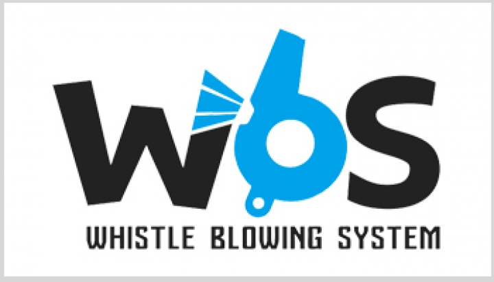 Wistle Blowing Sistem